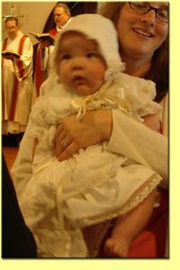 22oct06beanisbaptised