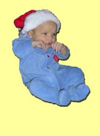 25_dec_04_beans_first_christmas