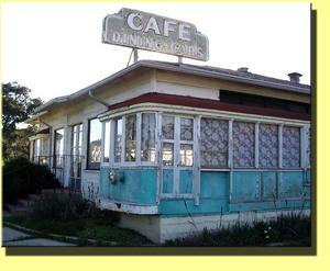 Diningcarscafe