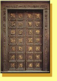 Ghiberti_north_doors